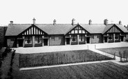 Blackburn, Almshouses 1895