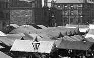 Blackburn, Market 1894