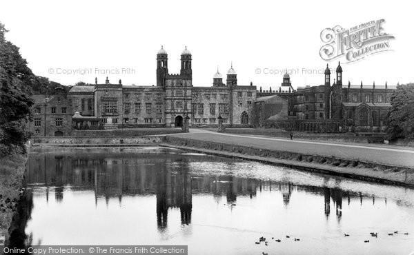 Blackburn, Stonyhurst College c.1955