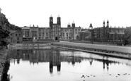 Blackburn, Stonyhurst College c.1955