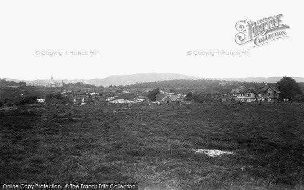 Blackheath, 1898