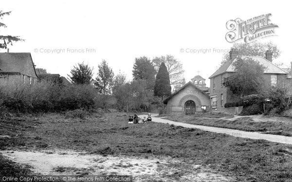 Blackheath, 1921