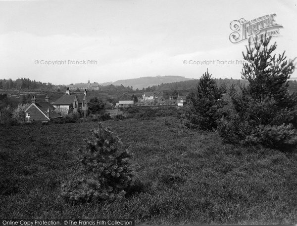 Blackheath, 1927