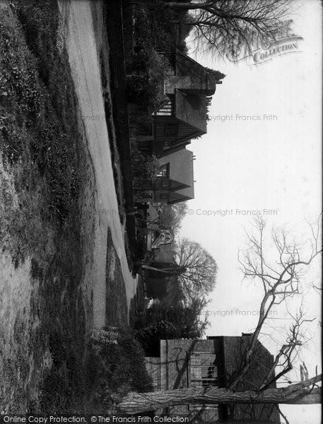 Blackheath, The Village 1939