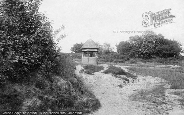 Blackheath, The Well 1894