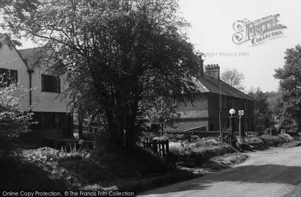 Blackheath, Village 1939
