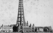 Example photo of Blackpool