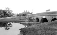 Blackwater, Bridge 1901