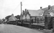 Blaenau, Council School 1937