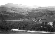 Blaenau Ffestiniog, Moelwyn 1901