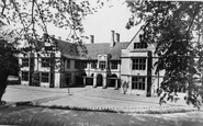 Blagdon, Combe Lodge c.1960