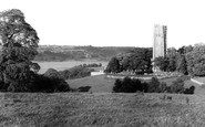Blagdon, St Andrew's Church c.1960