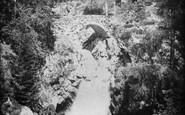 Blair Atholl, The Falls c.1900