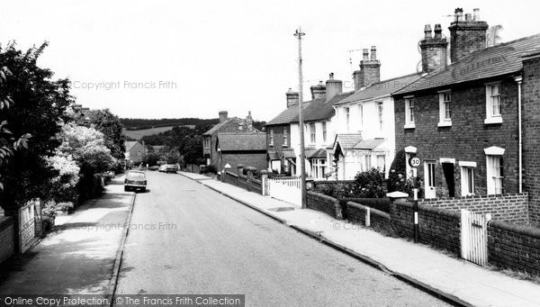 Blakedown, Belbroughton Road c.1965