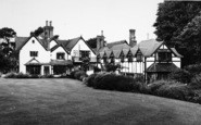 Blakedown, Harborough Hall c.1960