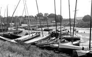 Blakeney, c.1955