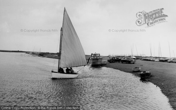 Blakeney, c.1960
