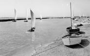 Blakeney, c.1965