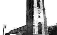 Blakeney, Church Of St Nicholas c.1965