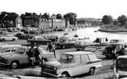Blakeney, The Harbour 1967