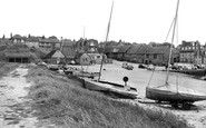 Blakeney, View From Sea Wall c.1960