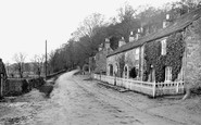 Blanchland, Bay Bridge Road c.1935