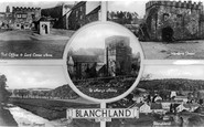 Blanchland, Composite c.1935