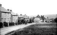 Bletchingley, Barfields 1905