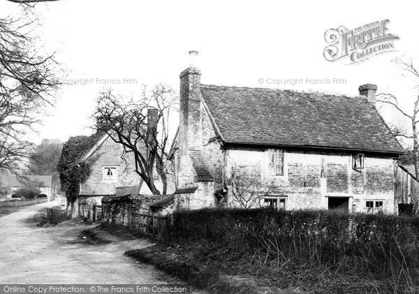 Bletchingley, Brewer Street 1905