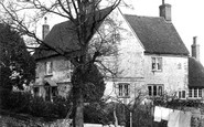 Bletchingley, Court Lodge 1905