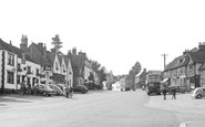 Bletchingley, High Street c.1955