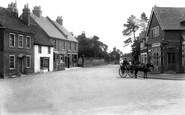 Bletchingley, Post Office 1911