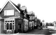 Bletchingley, The Village 1905