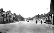 Bletchingley, The Village 1911