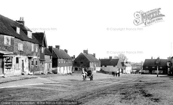 Bletchingley, Village 1903