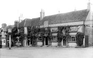 Bletchingley, White Hart Hotel 1907