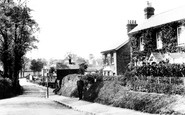 Bletchingley, Whitepost Hill 1907