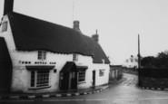 Blisworth, Chapel Lane c.1965