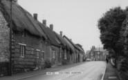 Blisworth, High Street c.1965