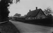 Blisworth, Stoke Road c.1955