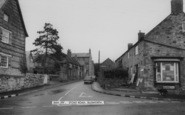 Blisworth, Stoke Road c.1965