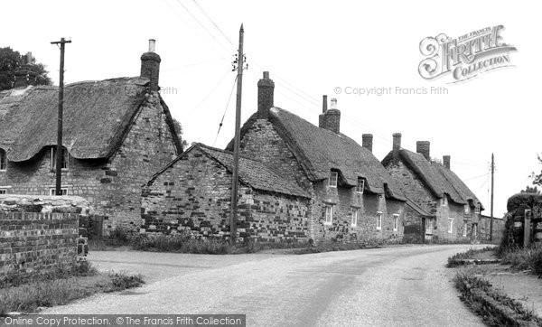 Blisworth, The Village c.1955