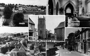 Blockley, Composite c1960