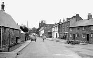 Bloxham, High Street c.1955
