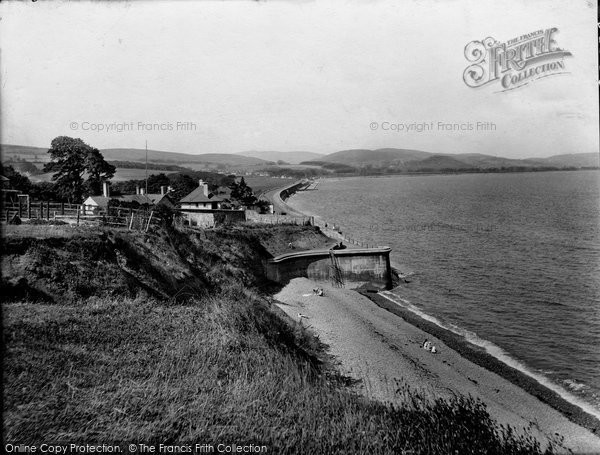 Blue Anchor, 1930