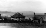 Blue Anchor, General View c.1939