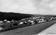 Blue Anchor, The Camp c.1939