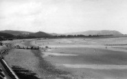 Blue Anchor, The Sands c.1939