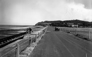 Blue Anchor, The Seafront 1930