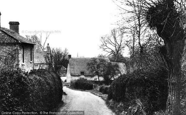 Blunsdon, Hunts Hill 1914